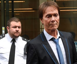 judge, judgement, and cliff richard image