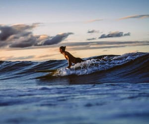 adventure, surf, and amazing image