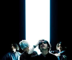 band, one ok rock, and toru yamashita image