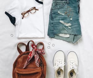 aesthetic, style, and outfit image