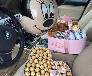 adorable, car, and disney image