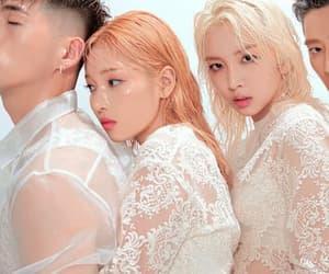 asian, edit, and idols image