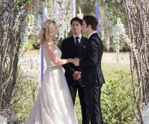 paul wesley, tvd, and salvatore brothers image