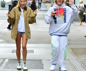 cool, street style, and hailey baldwin image