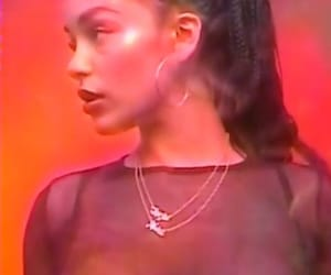 aesthetic, boo, and jorja smith image