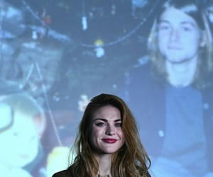 family, frances bean, and grunge image