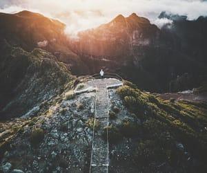 travel, wanderlust, and adventure image