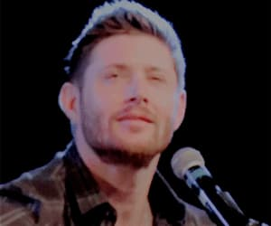 Jensen Ackles and gif image