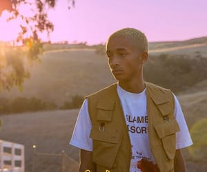 icon, smith, and jaden smith image