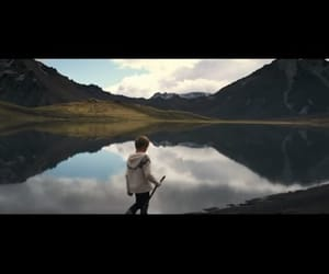bon iver, video, and music image