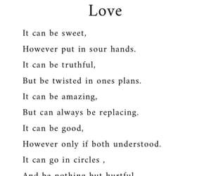 beauty, peace, and self love image