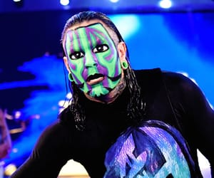 wwe, jeff hardy, and edits image