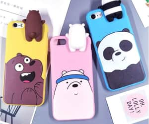 phonecase, funda, and cute image