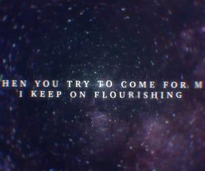 get well soon, girl, and Lyrics image