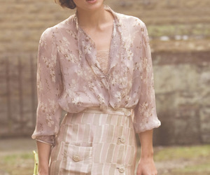 keira knightley and atonement image