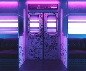 aesthetic, lila, and lockscreen image