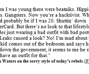 fashion, generation, and rebel image
