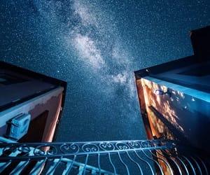 universe, armenia, and sky image