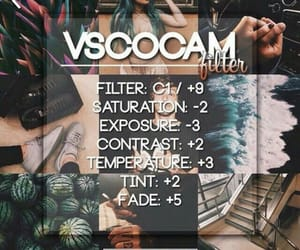 vsco and photography image