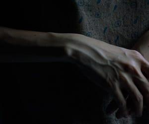 aesthetic, руки, and эстетика image