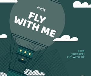 flywithme, i.m, and changkyun image