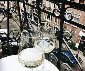 france, paris, and wine image