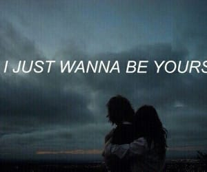 grunge, quotes, and couple image