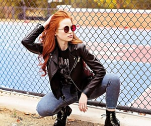 riverdale, madelaine petsch, and beauty image