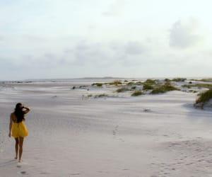 beach, bright, and Dream image