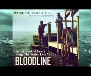 music, bloodline, and video image