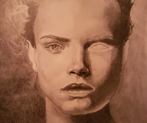 art, update, and caradelevingne image