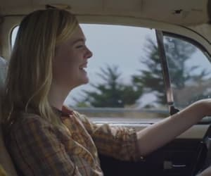 Elle Fanning, the neon demon, and 20th century women image