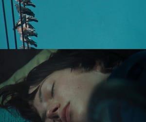 2008, asleep, and blue sky image