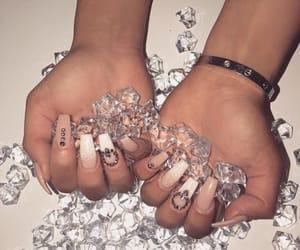 Best, diamonds, and girls image