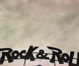 music and rock and roll image