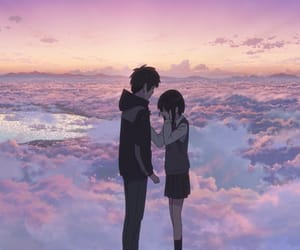 anime, Otaku, and kimi no na wa image