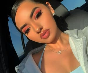 beauty beautiful pretty, goals goal fleek, and lips lipstick flawless image