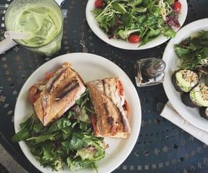 avocado, food, and tasty image