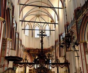Catholic, germany, and kirche image