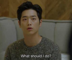caps, lee joon hyuk, and Korean Drama image