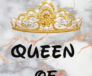 girls, tiara, and Queen image