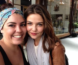 gallery, danielle campbell, and fanpic image