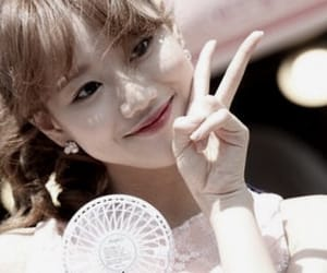 girl, 韓国, and 正義 image
