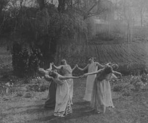 witch and coven image