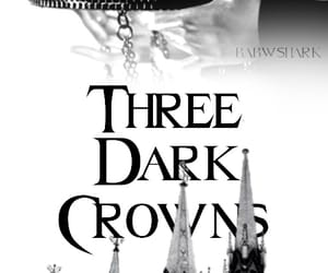 crowns, edit, and three image