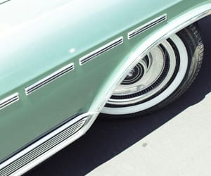 green, mint, and car image