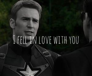 captain america, fandom, and edit image