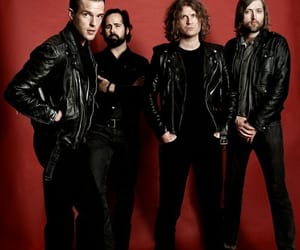 band, music, and the killers image