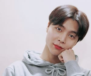 johnny seo, nct, and nct 127 image