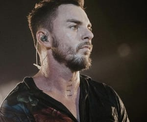 30 seconds to mars, shannon leto, and drummer image